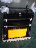 Singola spazzatrice girante manuale di piccola dimensione della spazzola (ZLS800)