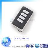 Control remoto de alarma de coche para Autocop 433MHz / 315MHz