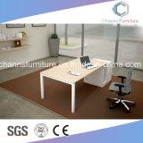Tabella di legno moderna del gestore delle forniture di ufficio dello scrittorio