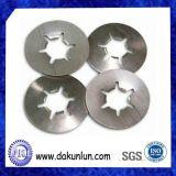 Hohe Präzision CNC-Metall-Stanzteil (DKL-M004)
