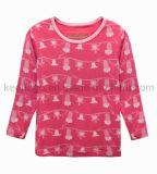 高品質のパジャマの赤ん坊の衣服が付いている柔らかいタケファイバー