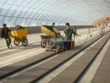 2015 شاملة آلة سوق جديدة مسبق صبّ إسمنت جير غور لب لوح يشكّل آلة لأنّ صناعيّ وبناء مدنيّ