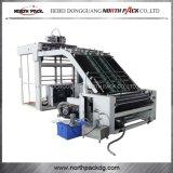 Máquina que lamina acanalada automática de TMJ-A