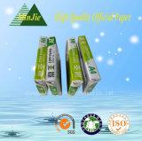 Beste verkaufen100% hölzerne Massen-Qualität preiswertes 70GSM und 80GSM A4 Papier