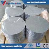 Hoja de Círculo del Aluminio 1060