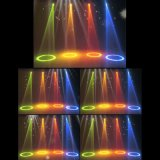 cabeça movente do ponto do diodo emissor de luz 30W para a luz do disco