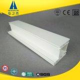 Hsp 60-37t asiatisches Profil des Weiß-UPVC für Türrahmen--Huazjijie