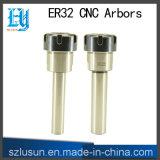 Тип цыпленок Er32-C хвостовика CNC беседок прямой