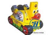 De hete Apparatuur van het Pretpark van de Rit van Kiddie van de Auto van de Verkoop Gelukkige Voor Kinderen (zj-KC04)