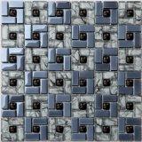 Hohe Qualität von Crystal Mosaik-Fliesen mit ISO9001 (AJR1502A)