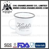 Taza atractiva del esmalte de la garantía de calidad de la fabricación para el regalo de la promoción