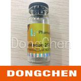 Collant olographe d'étiquette de fioles de produits chimiques faits sur commande de médecine