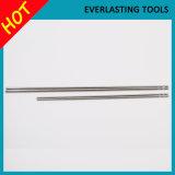 Bits de broca do aço de ferramenta da elevada precisão para o jogo dental da ferramenta