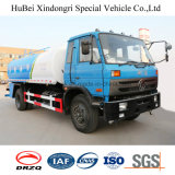 11cbm Dongfeng Road Sprinkler Special Truck for Greening Objectif