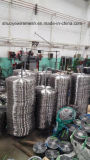 Ventilator-Schutz-/Absaugventilator-Deckel-/Edelstahl-Ventilator-Gitter und Kühlventilator-Metallschutz