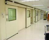 스테인리스를 가진 병원 문을 미끄러지는 엑스레이 롤러 셔터