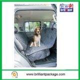 Водоустойчивая люкс крышка места для собак с предохранением от и щитком затыловки Non-Slip