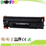 Nessuna cartuccia di toner nera compatibile della polvere residua per l'HP Ce285A/85A