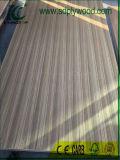 contre-plaqué de placage de teck de 3.6mm pour des meubles dans Moyen-Orient, Afrique