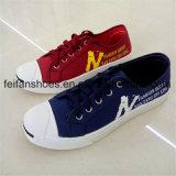 Самый новый поставщик вскользь ботинок Китая ботинок холстины впрыски людей (FFZL1102-01)