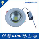 УДАР СИД Downlight RoHS 10W 20W 30W Dimmable Ce