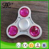 De uitstekende kwaliteit friemelt de Spinner van de Diamant met Staaf 3