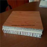 PE/PVDF Coated Aluminum Honeycomb Curtain Wall Cladding Panels