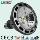 Unique 3D COB Reflector Dimmable 100W reemplazo LED PAR38 (LS-P720-BWD)