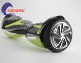 6.5inch neues Rad-elektrisches Skateboard Hoverboard des Entwurfs-zwei