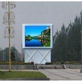 P10 al aire libre de vídeo LED Pantalla / placa del panel de Publicidad