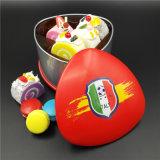 Cadre recyclable de bidon pour le cadeau/nourriture/Fmcg d'emballage (T001-V30)