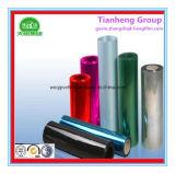 Kurbelgehäuse-Belüftung metallisierter Blatt-steifes Plastikblatt Belüftung-steifer Film für pharmazeutische Verpackung