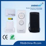 F2 Télécommande universelle pour ventilateur de plafond et éclairage avec RoHS