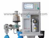 携帯用麻酔(Analgesia)システムセリウムの公認の麻酔のガス機械Ysd201A