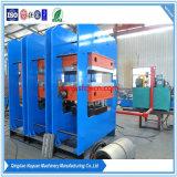 Vulcanización del caucho de la máquina, la placa Máquinas de vulcanización,