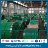 La production alimentaire a laminé à froid la bobine d'acier inoxydable de 0.6mm AISI 316