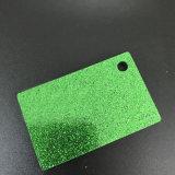 Groen schitter de AcrylPrijs van het Blad