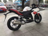 Novo Modelo R3 Racing Bike Speed ​​Motocicleta