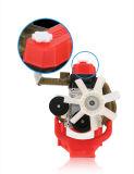 200X200X200building der Größen-0.1mm Drucken-Maschine Präzisions-Digital-3D für Verkauf