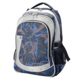 (KL333) 학생 휴대용 퍼스널 컴퓨터 부대 옥외 야영 여행 부대 위장 군은 Backpack