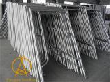 Gang door de Steiger van het Systeem van het Frame voor Verkoop Sheap