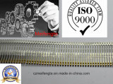Instrument-Befestigungs-Gold überzogenes Beryllium-Kupfer