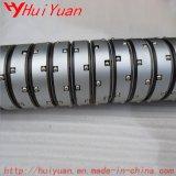 Arbres pneumatiques de faisceau pour des machines de fente