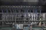 Máquina de rellenar del bidón automático para el líquido detergente