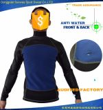 Estrutura de Super Anti Water Water Structure Warming Keeping Winsuit Isolado