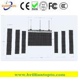 O módulo ao ar livre do indicador de diodo emissor de luz com elevação refresca a taxa (P6.67; 320*160mm)