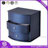 Коробка хранения Handmade причудливый подарка ящика верхнего сегмента упаковывая