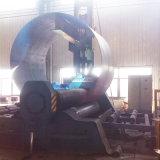 Cuatro-Rodar la prensa de batir de doblez de Rolls W12H-10*2500