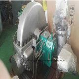 Arten der Rückstau-Dampf-Turbine mit Qualität