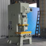 Pneumatische lochende mechanische Presse des Geschwindigkeit-und Präzisions-örtlich festgelegte Bett-Cs-Jh21 der Serien-60ton